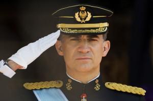 Felipe VI Rey de España