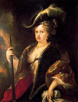 Maria Luisa Gabriela de Saboya Felipe VI Letizia Leonor Sofia Juan Carlos Reino de España Casa Real española