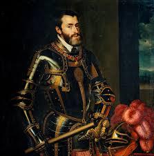 Carlos I