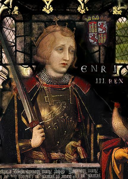 Enrique III Felipe VI Letizia Leonor Sofia Juan Carlos Reino de España Casa Real española