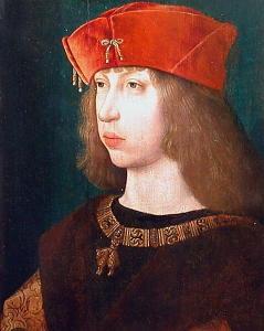 Felipe el Hermoso Felipe VI Letizia Leonor Sofia Juan Carlos Reino de España Casa Real española