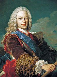 Fernando VI
