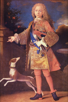 Fernando VI Felipe VI Letizia Leonor Sofia Juan Carlos Reino de España Casa Real española