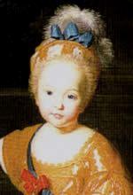 Infante Felipe Pedro Gabriel Felipe VI Letizia Leonor Sofia Juan Carlos Reino de España Casa Real española