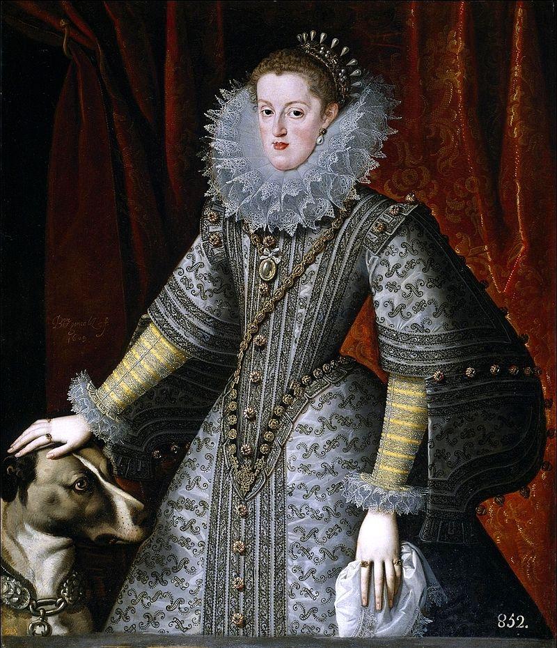 Margarita de Austria Felipe VI Letizia Leonor Sofia Juan Carlos Reino de España Casa Real española