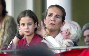 Victoria Federica de Marichalar y Borbón