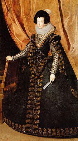 isabel de borbon Felipe VI Letizia Leonor Sofia Juan Carlos Reino de España Casa Real española