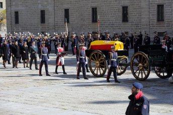 Funeral infante carlos