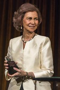 2015 Hadrian Award