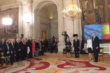 Aniversario entrada Reino de España en la ONU