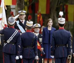 Fiesta Nacional de España 2015