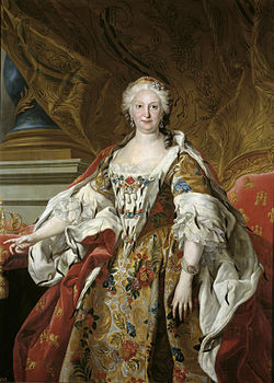 Isabel de Farnesio Felipe VI Letizia Leonor Sofia Juan Carlos Reino de España Casa Real española