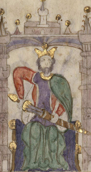 Sancho II de Castilla Felipe VI Letizia Leonor Sofia Juan Carlos Reino de España Casa Real española