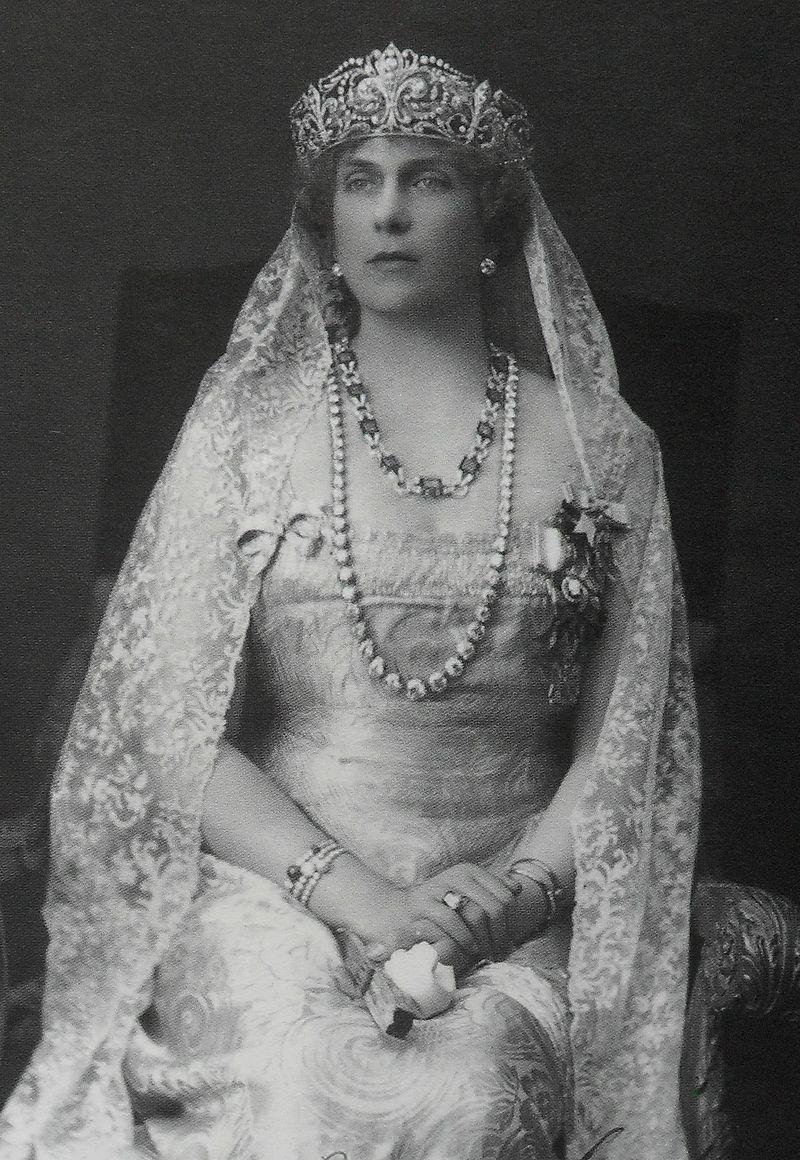 victoria eugenia Felipe VI Letizia Leonor Sofia Juan Carlos Reino de España Casa Real española
