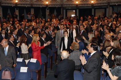 Premios Nacionales de Innovación y Diseño 2015