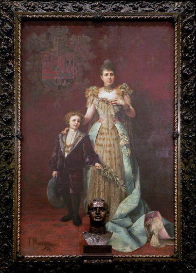 Reina_Maria_Cristina_i_Rei_Alfons_XIII