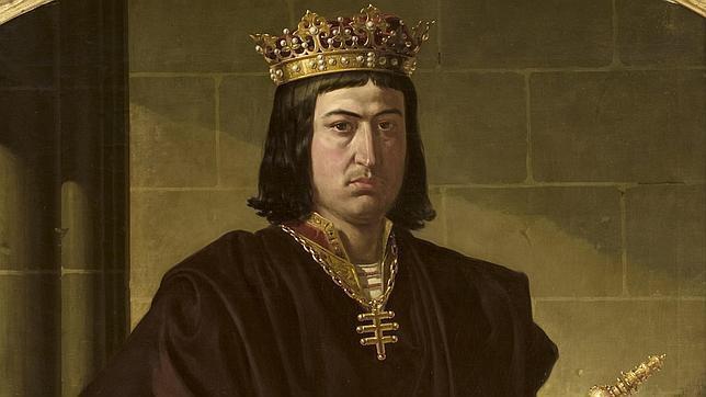 Resultado de imagen para Fernando II de Aragón y V de Castilla.