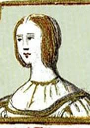 Catalina de Lancaster primera princesa de Asturias