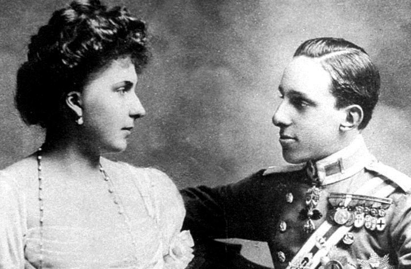 La boda por amor del Rey Alfonso XIII que acabo en indiferencia ...