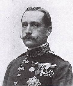 Carlos de Borbón dos Sicilias